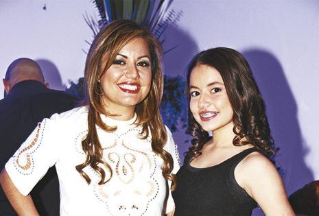 Tamara Campbell e Ivette Gutiérrez