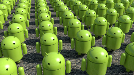 Ejercito Android