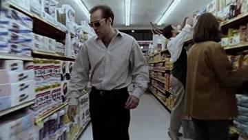 Nicolas Cage borda el papel protagonista de
