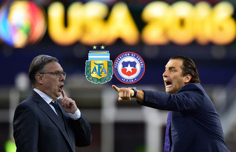 Martino vs. Pizzi