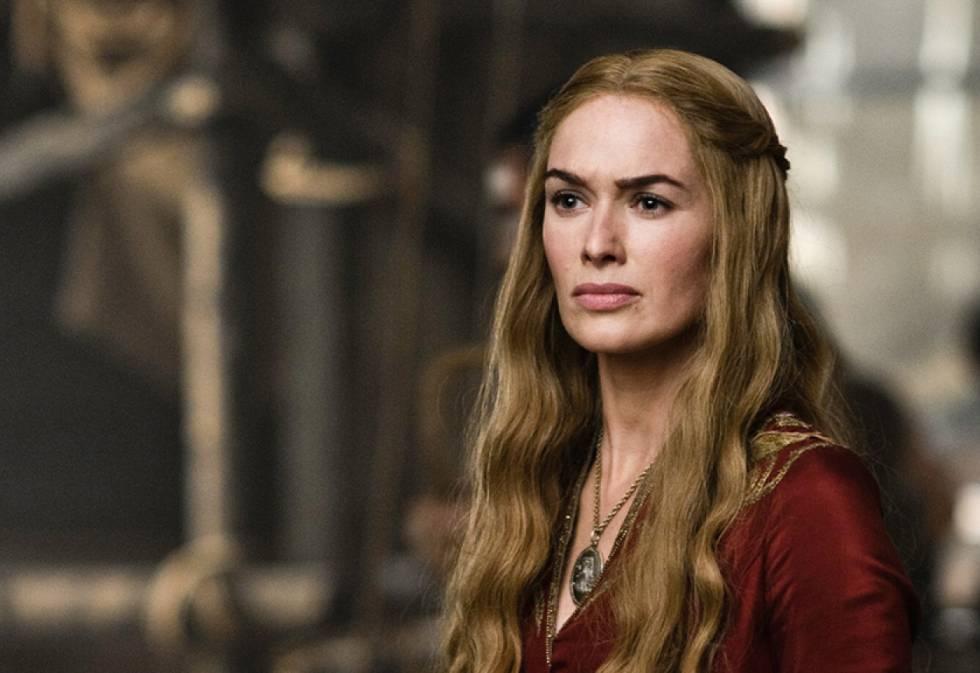 El Áve Fénix de Juego de Tronos: la bella y despiadada Cersei Lannister.