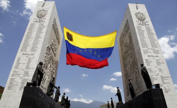 Cronología de la destrucción de un país: Venezuela, 1998-2016