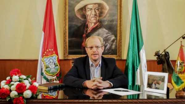 Oliva recupera la iniciativa y lanza la Agenda del Bienestar