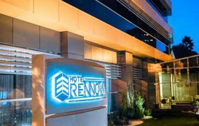 Rennova, el hotel pensado para ejecutivos y empresarios jóvenes
