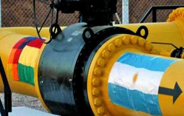 Argentina pedirá explicación a Bolivia por recorte de gas y demandará la pronta normalización