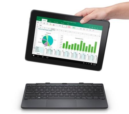 Dell Venue 10 Pro 5000 Render