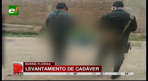 Santa Cruz: Vecinos hallan el cadáver de un hombre en plena calle