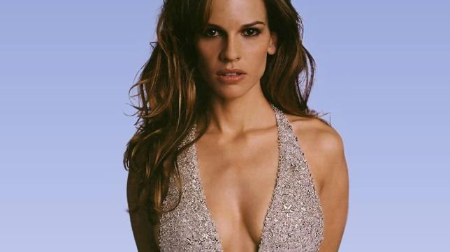 ¿Por qué Hollywood ha desterrado a Hilary Swank?