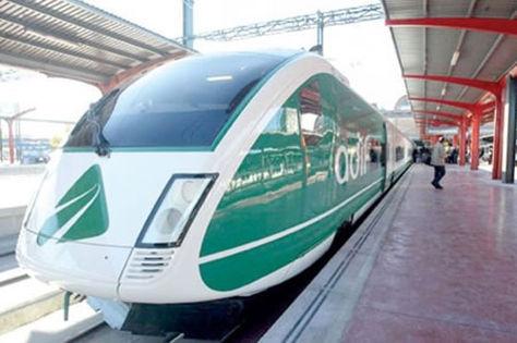Un ferrocaril similar será parte del proyecto del Tren Urbano de Santa Cruz.
