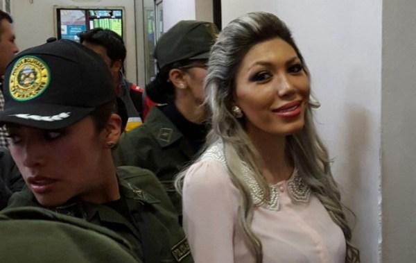Juez envía retractaciones de Zapata al ministro Navarro y a otras autoridades