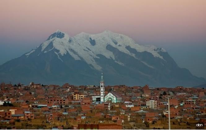 Bolivia firma con Rosatom memorándum de aceptación pública de la energía nuclear