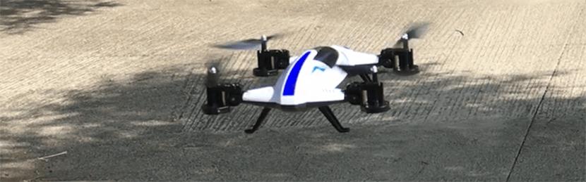 drone-volando