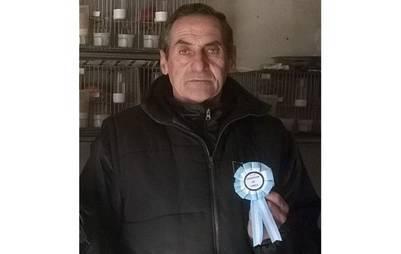 Roberto Daniel Vecino.