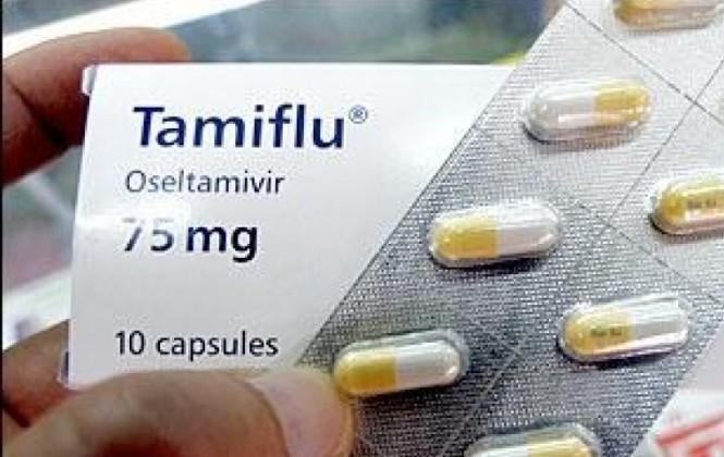 Salud recomienda tratamiento inmediato con Tamiflu ante sintomatología de AH1N1
