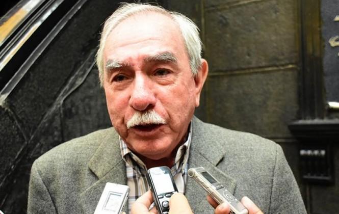 """Osvaldo """"Chato"""" Peredo aclara que pedido de amnistía presidencial es solo para Gary Prado"""