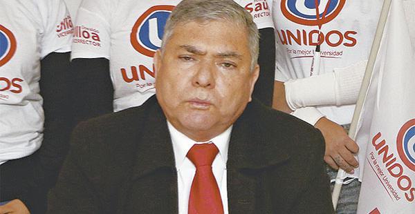 Oswaldo Ulloa