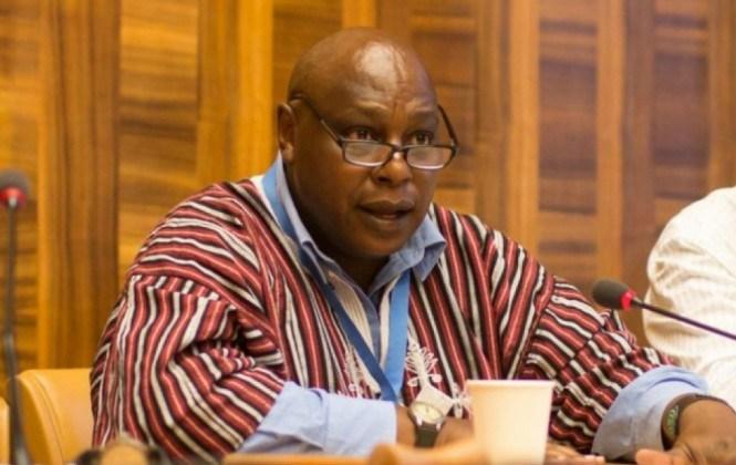 Gobierno envía carta a relator ONU para explicarle el alcance de la Ley de personería jurídica