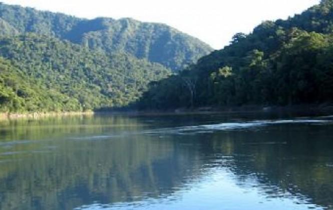Evo anuncia estudio a diseño final para la construcción de las represas de El Bala y El Chepete