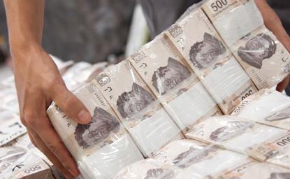 Fábrica de billetes del Banco de México (Banxico)