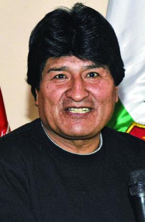 Morales acusa a Gary Prado de asesinar al Che Guevara