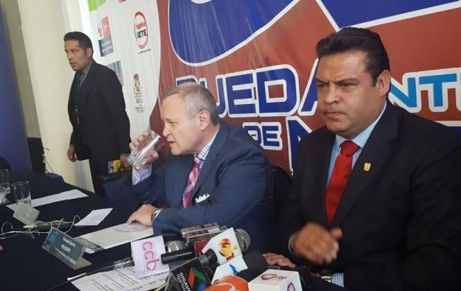 Revilla advierte que fallo adverso a la Ley de impuestos sería duro golpe a la autonomía municipal