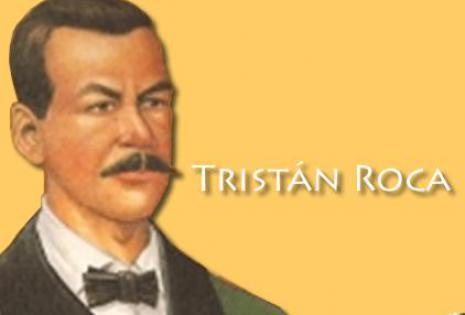 Tristán Roca