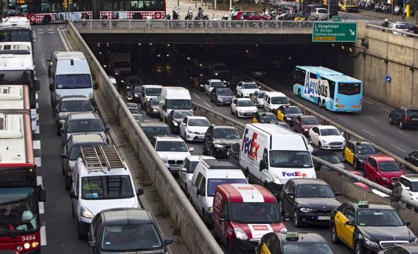 ¿Qué hace falta para regular el tráfico en tiempo real y de forma remota?