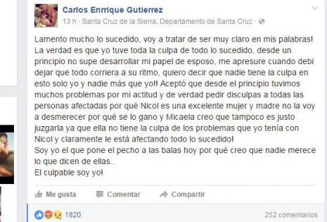 Carlos Calle 7