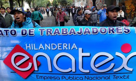 Marcha Enatex