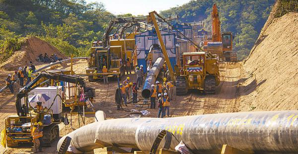 Las inversiones en nuevos pozos en Incahuasi garantizan las exportaciones y el mercado interno