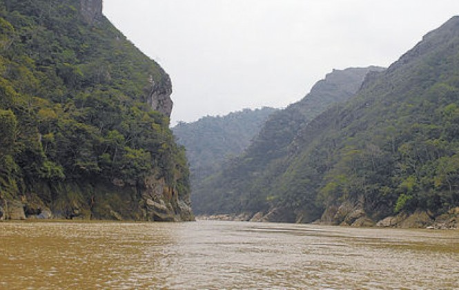 Ambientalistas advierten sobre los riesgos de las represas de El Bala y Chepete