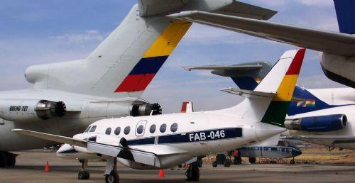 Militares otorgaban permisos de aterrizaje a civiles en aeropuertos militares por 2,000 dólares