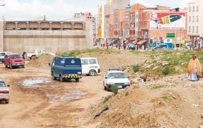 Fallece el asesor de la alcaldesa de El Alto