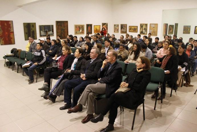 VII Encuento de Autoridades Municipales e Instituciones Culturales (6)