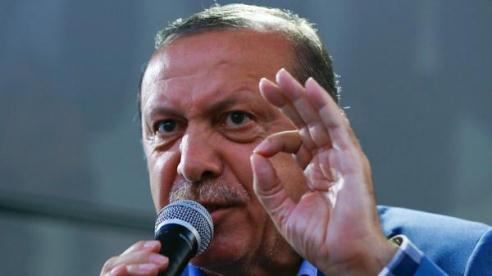 dictador erdogan
