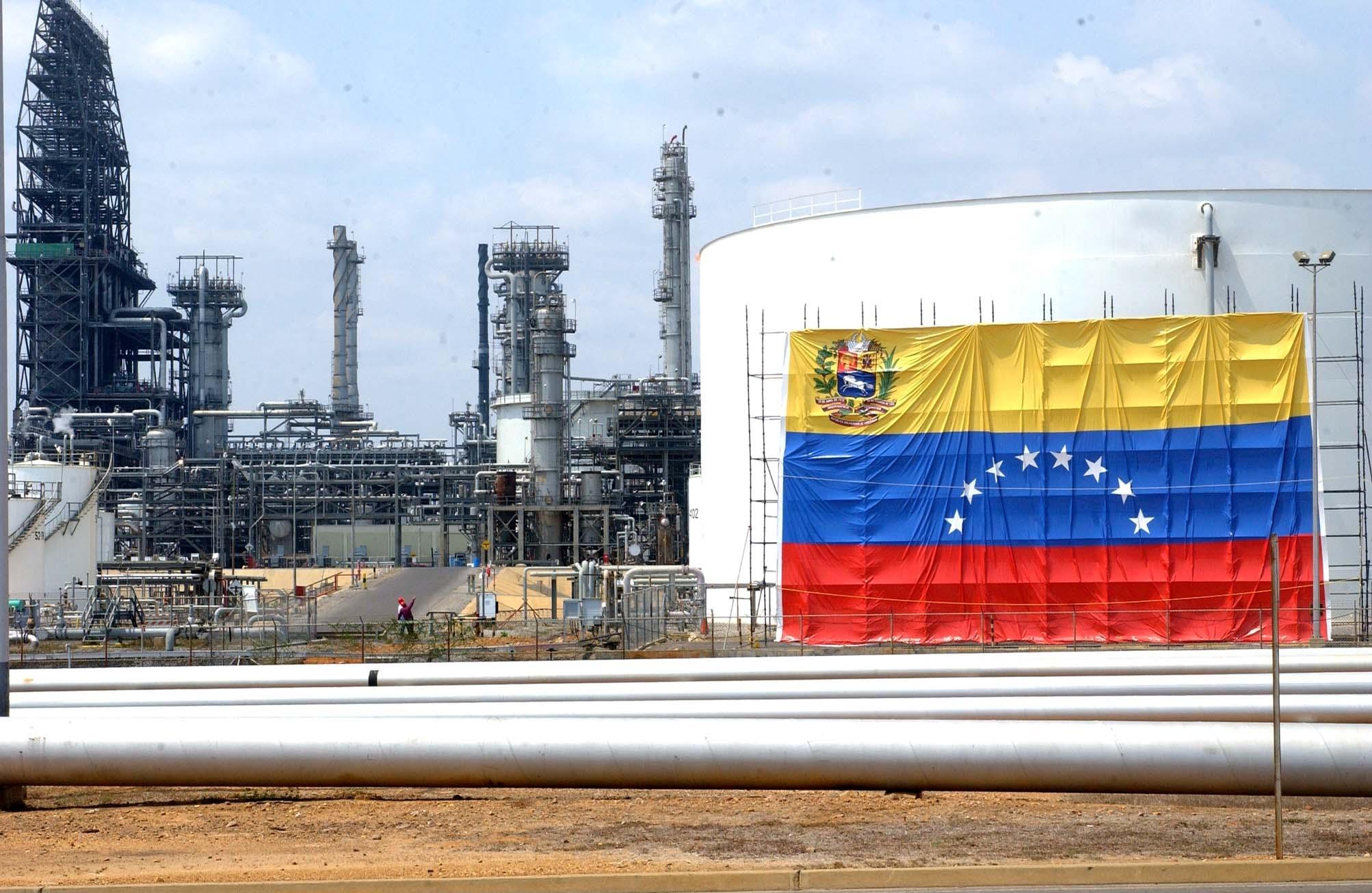 petroleo-venezolano