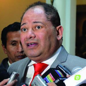 Carlos Romero: Chile distorsiona lo dicho por Choquehuanca