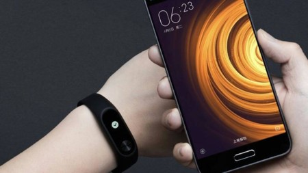 Xiaomi Mi Band 2 3 Thumb800