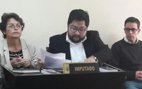 Principal testigo de la defensa de Kushner ya no se encuentra en Bolivia