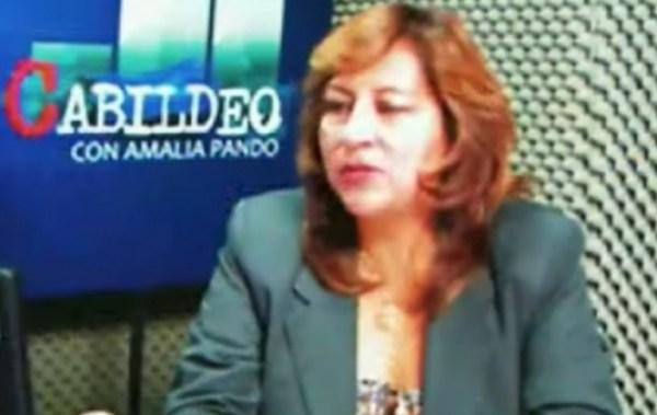 Viuda del sargento Veramendi, que murió a manos de cocaleros, denuncia que el entonces diputado Morales no la ayudó
