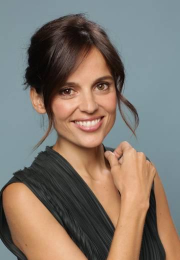 La actriz Elena Anaya.