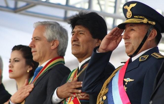 Comandante de las FFAA espera que los soldados se conviertan en agentes del proceso de cambio
