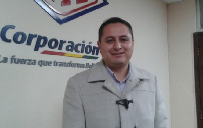 Guillermo Achá toma control de Andina y Chaco como director ejecutivo