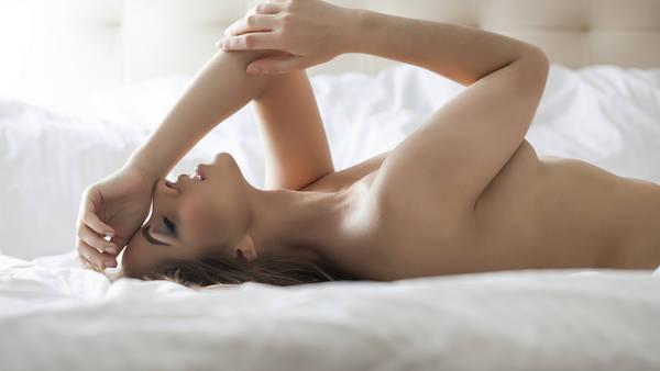 Orgasmo. Foto: iStock Photos.