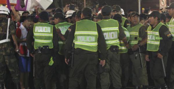 Tránsito confirmó con un reporte oficial el deceso del agente policial