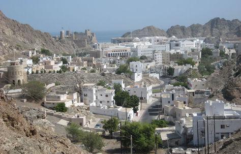 En Omán detienen a periodista y cierran el periódico en el que trabajaba. Foto: blogs.elpais.com