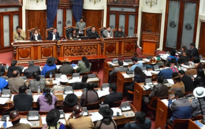 Cámara de Diputados aprueba ley de renovación de licencias de radios y canales