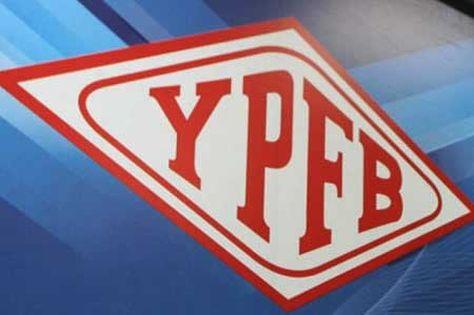 Logo oficial de YPFB. Foto: feriasbolivia.blogspot.com