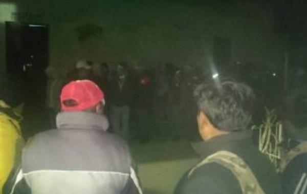 Ministerio de Gobierno se querella por secuestro luego de la liberación de los cooperativistas