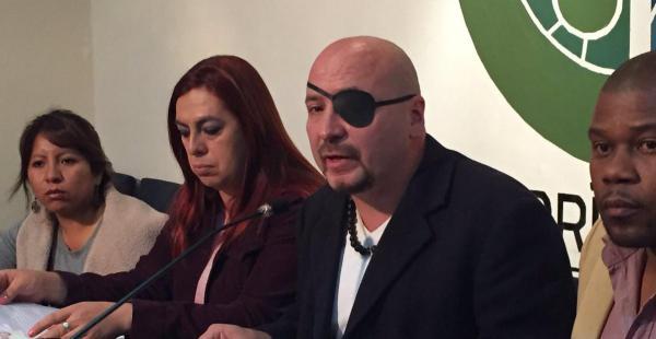 El Defensor del Pueblo consideró que la vía para solucionar el conflicto entre cooperativistas y el Gobierno debe ser el diálogo.